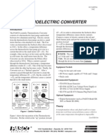 Thermoelectric converter.pdf