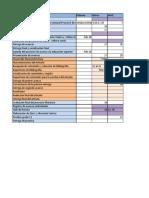 Cronograma de Practica 2014 I y Horario de Grupos
