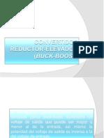 Convertidor Reductor Elevador (Buck Boost)