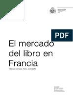 El Mercado Del Libro en Francia