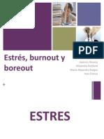 Exposicion Burnout/ Boreout