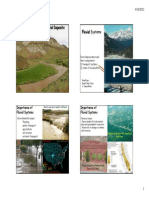 302 Lecture 10 Fluvial Systems Handout Version