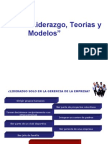 3.LIDERAZGO TEORIAS