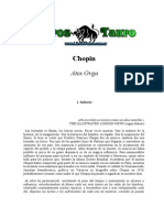 Orga, Ates - Chopin