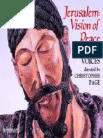 Gothic Voices - Jerusalem - Visions of Peace.pdf