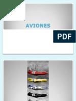 Aviones - Diego Ricol