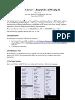 The Perfect Server - Ubuntu 9.04 [ISPConfig 3]