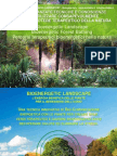 Bioenergetic Landscapes 2014