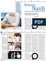 Desafios de ensinar ciências no século XXI - Roberto Nardi