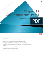 Java chapter 15