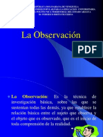 Observacion Final