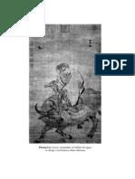 Daosimo y Dzogchen Bon-Elias Caprile
