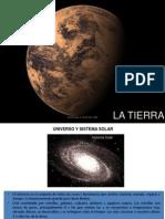 LA TIERRA 2014
