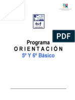 Programa O. NB3