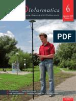 geoinformatics 2009 vol06