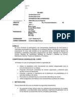 Silabo Estadistica Para Los Negocios Cpel 2014-1 Cn