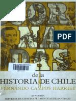 Jornadas de La Historia de Chile. (1981)