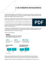 Faturamento da indústria farmacêutica cresce 16% - 16_12_2013 - Mercado Aberto - Colunistas - Folha de S