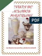Revista+de+Helados+Mayerling