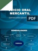 ORALIDAD MERCANTIL