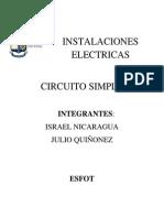 Circuito Simple