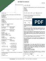 Apostila Matematica Basica Prof Gae