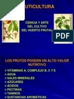 Fruticultura 2011