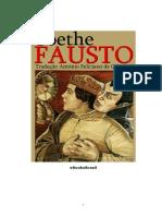 Goethe - Fausto