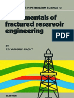 Golf-Racht, T. D. Van. - Fundamentals of Fractured Reservoir Engineering[1]