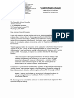 Alberto Gonzales Files - websrvr80il audiovideoweb com-kavanaughletter