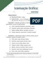 03Acentuao Grfica-exerccios