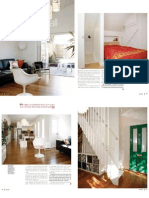 Sanctuary magazine issue 9 - Giant strides, small footprint - Enmore, Sydney green home profile
