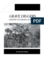 Grave Diggers in Burma