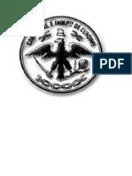 Escudo de Cundinamarca