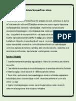 Propósito y funciones principales