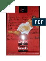 MANUAL DE VIOLENCIA DOMÉSTICA