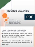 BOMBEO MECANICO GERENCIAMIENTO