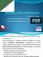 Modelado Analogo Clase 2