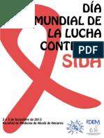 Memoria del Día del SIDA