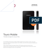 TouroMobile Ds USB3.0