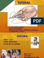 suturas-120221170516-phpapp01