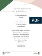plan tic del docente 2014oficial
