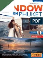 Window on Phuket March 2014