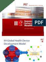 IIH Overview Presentation