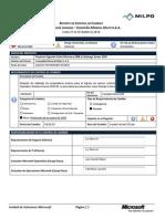 Reporte de Control de Cambios - Promoviendo Un Nuevo DC 2008 R2 v1.0 - 011010