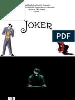 Ppp El Joker