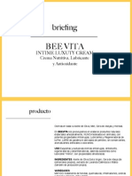 Brief Bee Vita