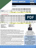 Newsletter Volume 17 March 2014 Central Torrance