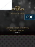 Leading a Team Workbook
