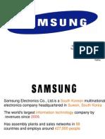 Samsung Loui